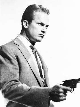 Kiss Me Deadly, Ralph Meeker, 1955