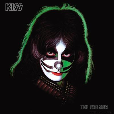 KISS - The Catman, Peter Criss (1978)