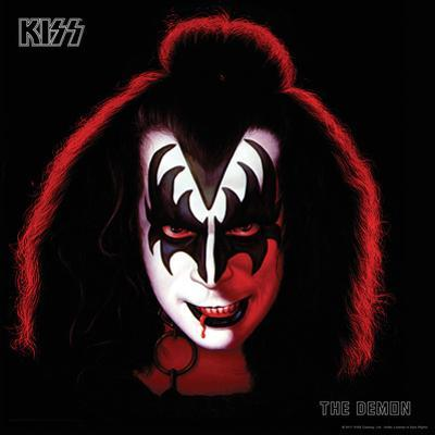 KISS - The Demon, Gene Simmons (1978)
