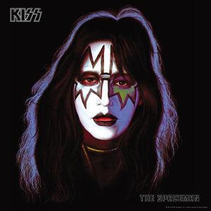 KISS - The Spaceman, Ace Frehley (1978)