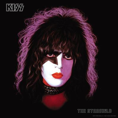 KISS - The Starchild, Paul Stanley (1978)
