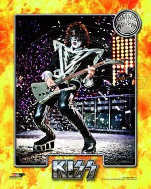 Kiss- Tommy Thayer