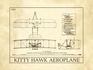 Kitty Hawk Aeroplane