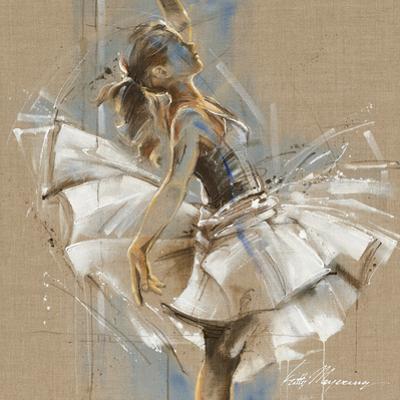 White Dress III by Kitty Meijering