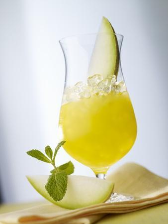 """Melon Stick"" (Melon Drink)"