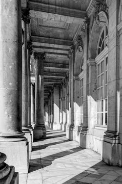Palace du governorate, Palace du governor, Place de la Carrière, Nancy, Dép by Klaus Neuner
