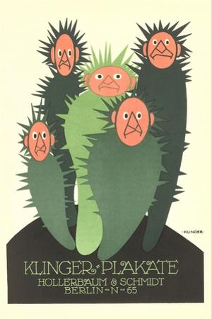 Klinger Posters