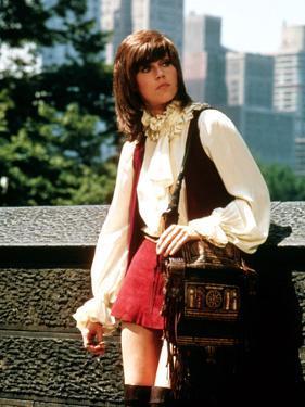 Klute, Jane Fonda, 1971