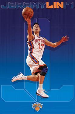 Knicks - J Lin 12