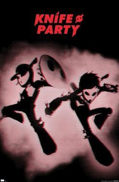 Knife Party - Battle Sirens