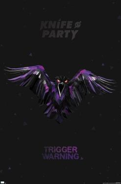 Knife Party - Crow