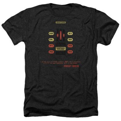 Knight Rider- Kitt Consol
