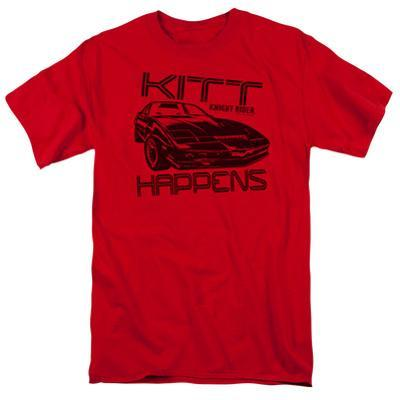 Knight Rider- Kitt Happens