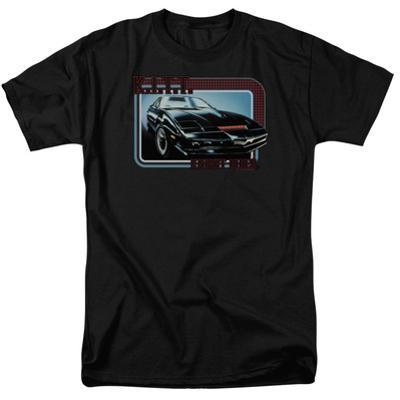 Knight Rider- Kitt