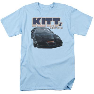 Knight Rider- Original Smart Car