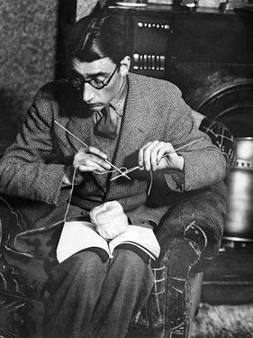 Knitting Boffin