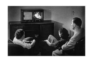 Historic Television, 1939 by Knorr Hirth Süddeutsche Zeitung Photo