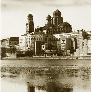 Passau, 1905 by Knorr Hirth Süddeutsche Zeitung Photo