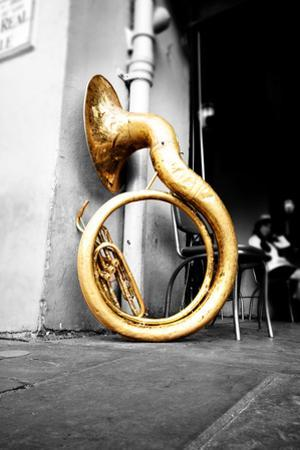 Jazz in New Orleans by KNP
