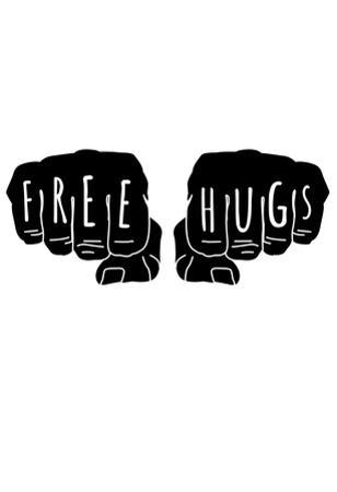 Knuckle Hugs (Vert)