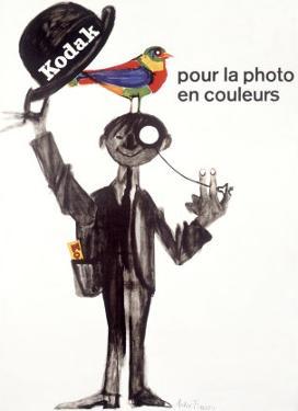 Kodak Color Film Process