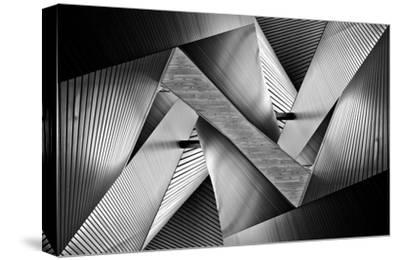 Metal Origami by Koji Tajima