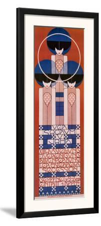 XIII Ausstellung - Secession, 1902 by Koloman Moser