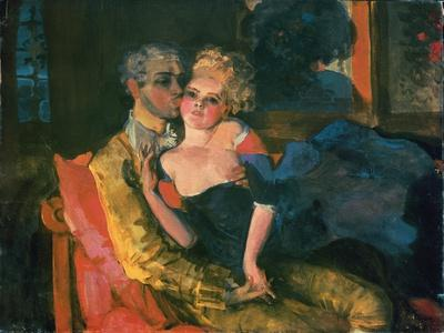 Love, 1910