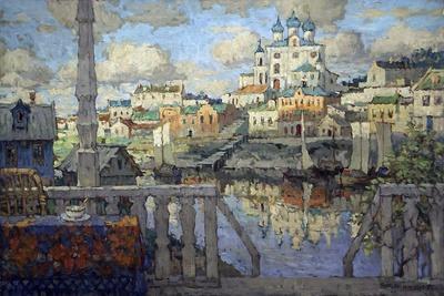 Pskov, 1915