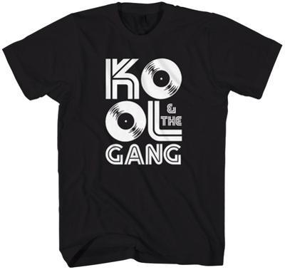 Kool & the Gang - Records