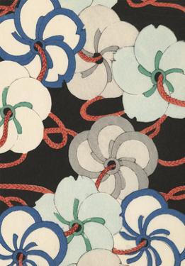 Japanese Graphic Design IV by Korin Furuya
