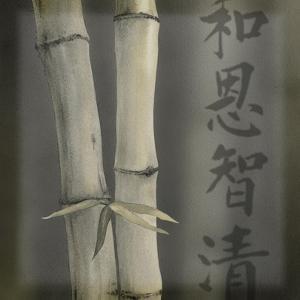 Bamboo I by Kory Fluckiger