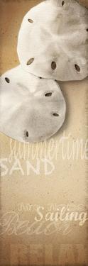 Sandy I by Kory Fluckiger