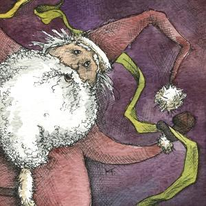 Santa V by Kory Fluckiger