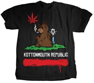 Kottonmouth Kings - Cali-OG
