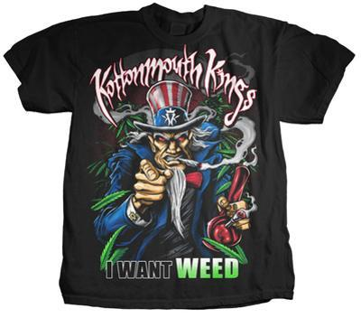 Kottonmouth Kings - I Want Weed