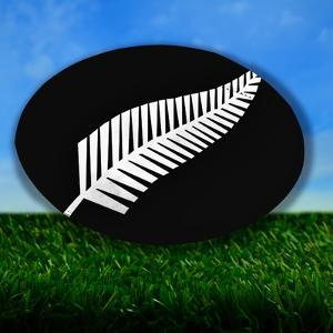New Zealand Rugby by koufax73