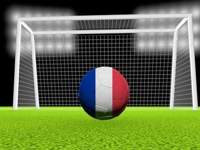 Soccer France
