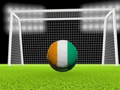 Soccer Ivory Coast