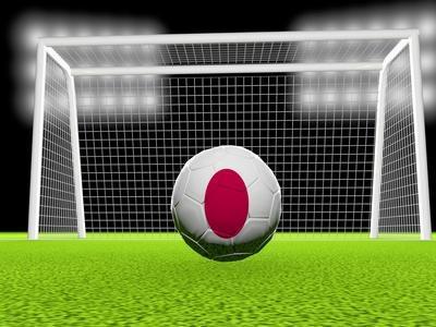 Soccer Japan