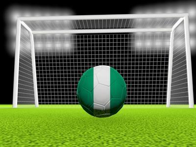 Soccer Nigeria