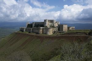 Krak Des Chevaliers (Unesco World Heritage List