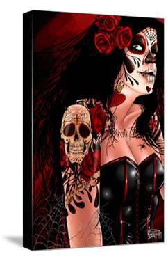 Dia de los Muertos by Kris Chisholm