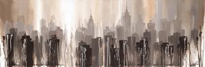 Urban Dawn by Kris Hardy