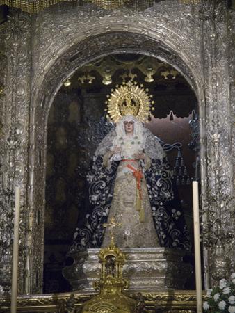 The Virgin of Triana, Nuestra Senora De La Esperanza Macarena