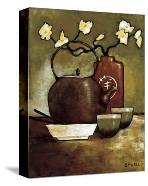 Takara Tea Room by Krista Sewell