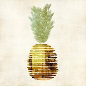 Pineapple by Kristin Emery