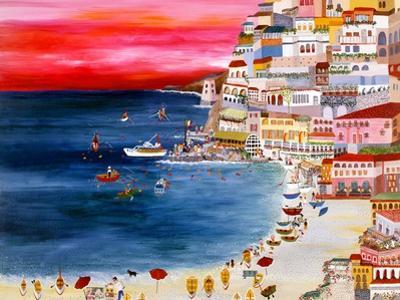 Boca De Baca by Kristin Nelson
