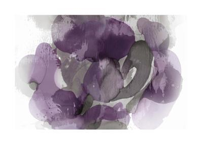 Amethyst Flow I by Kristina Jett