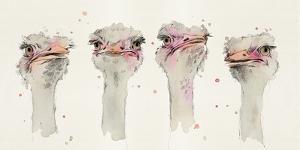 Best Flock by Kristine Hegre